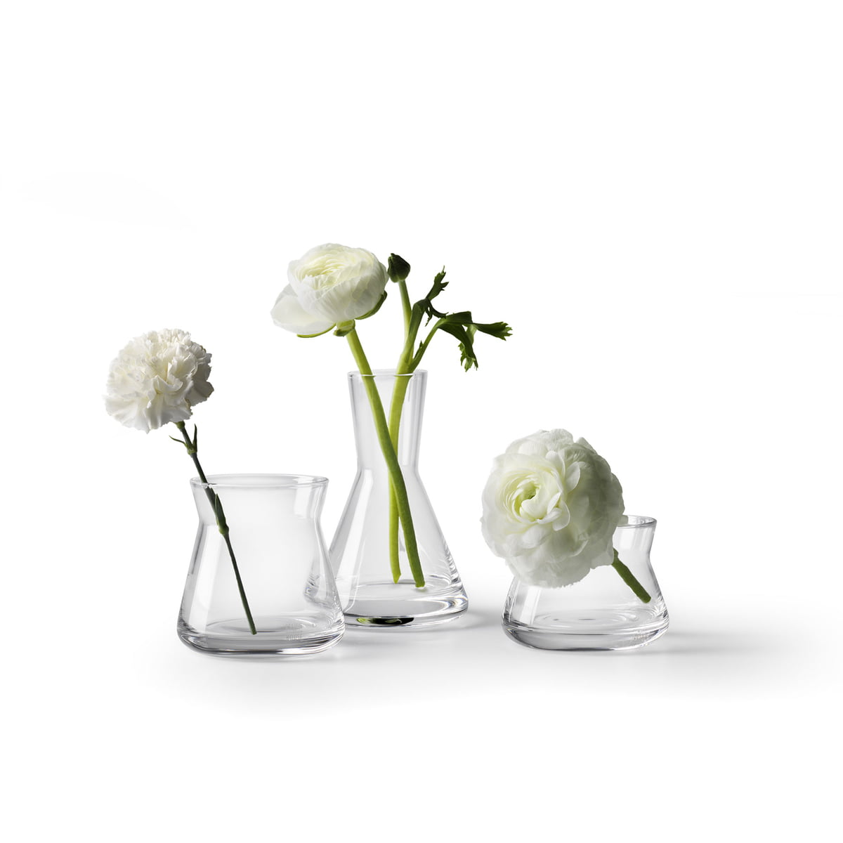 Trio vases by design house stockholm in the shop trio vases by design house stockholm reviewsmspy