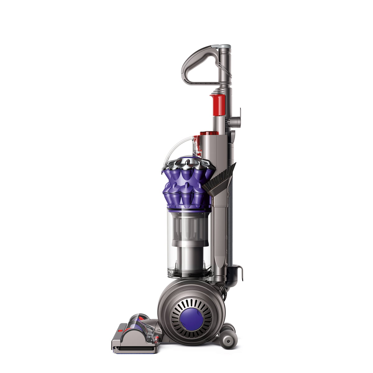 Buy the dyson small ball vacuum cleaner online dyson small ball multi floor purple doublecrazyfo Gallery