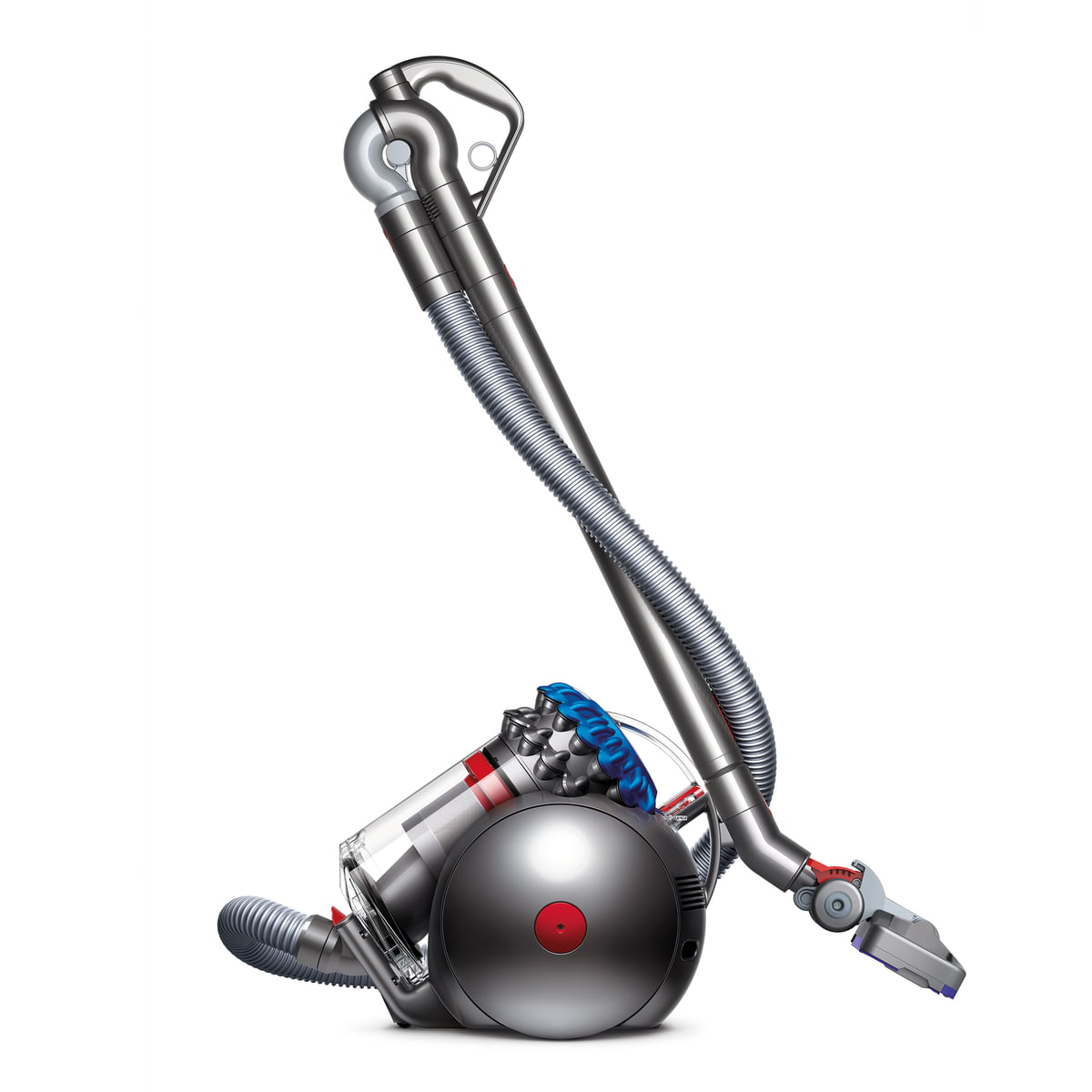 Dyson   Big Ball Stubborn, Blue