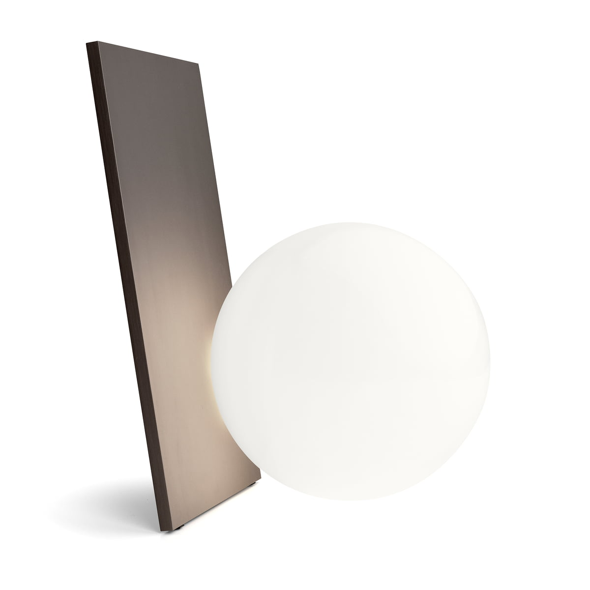Flos - Extra T Table Lamp, copper anodised