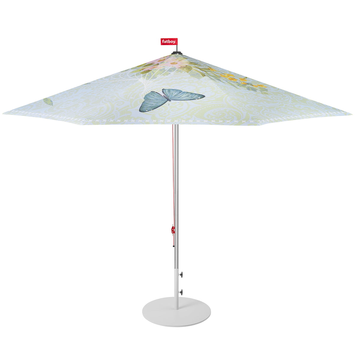 Buy the Bouqetteketet parasol by Fatboy