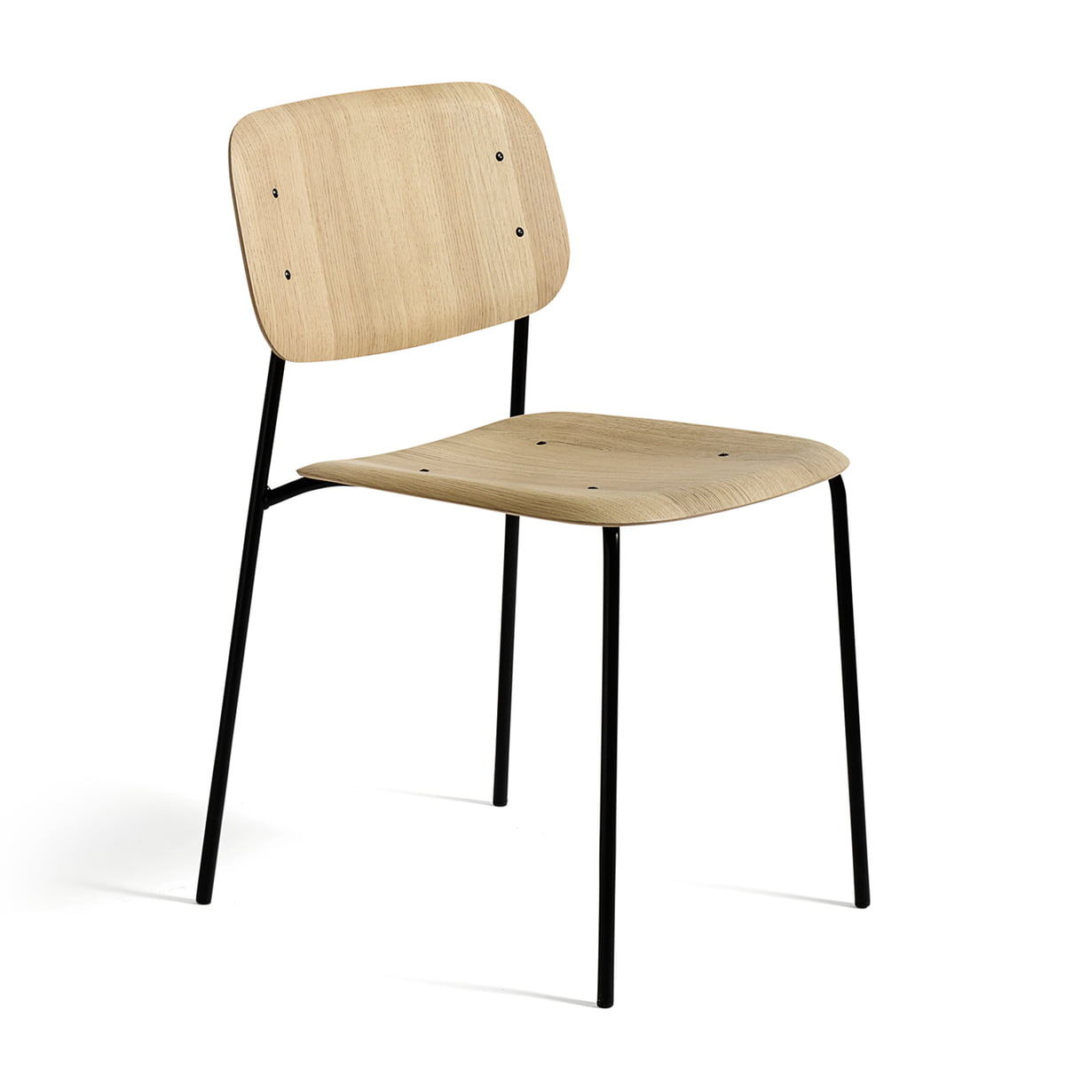 buy the soft edge chair by hay in our shop. Black Bedroom Furniture Sets. Home Design Ideas