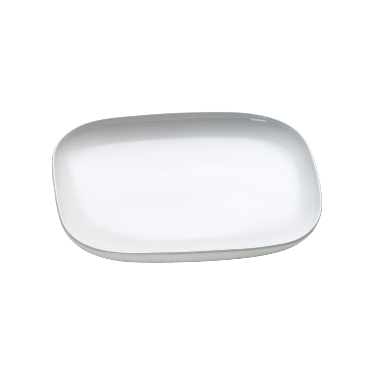 Ovale Dessert Plate by Alessi  sc 1 st  Connox & Ovale Dinner Plate by Alessi in the shop