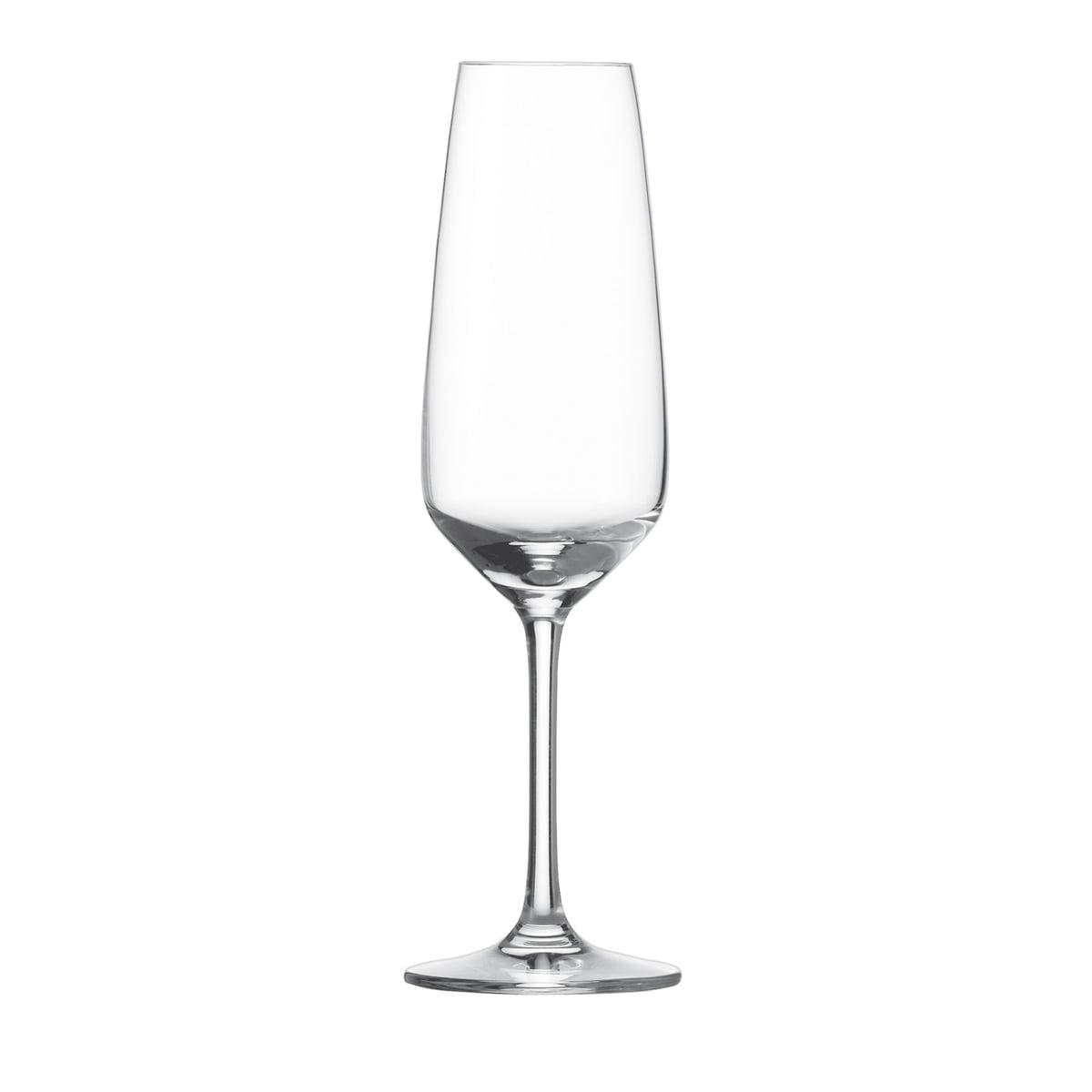 taste champagne glass by schott zwiesel. Black Bedroom Furniture Sets. Home Design Ideas