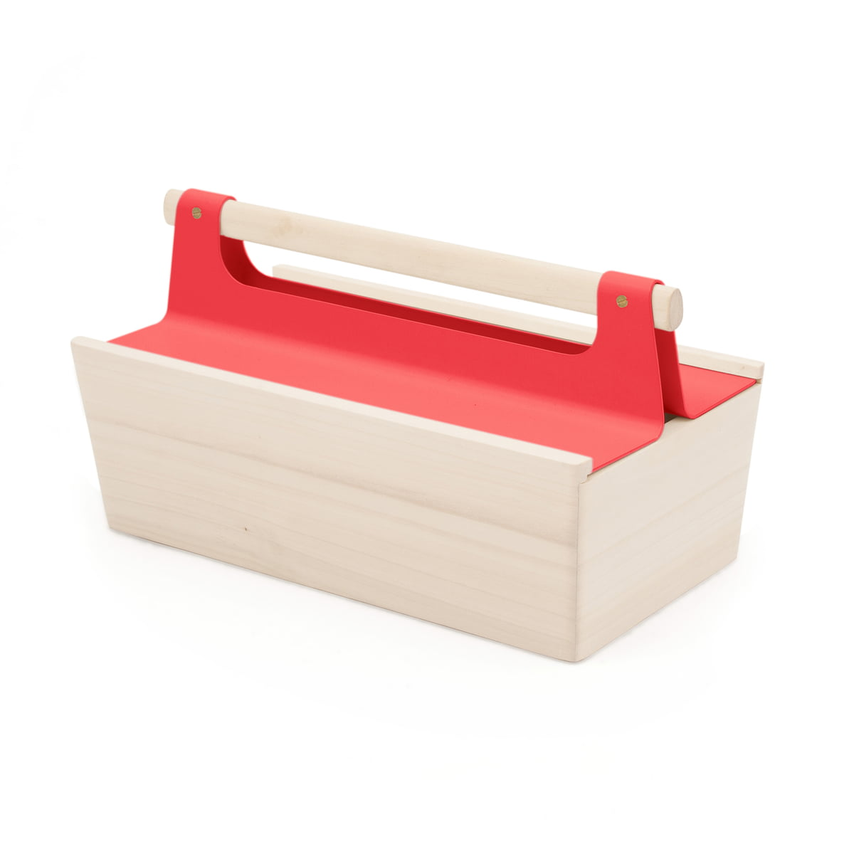 louisette toolbox by hartô in the shop
