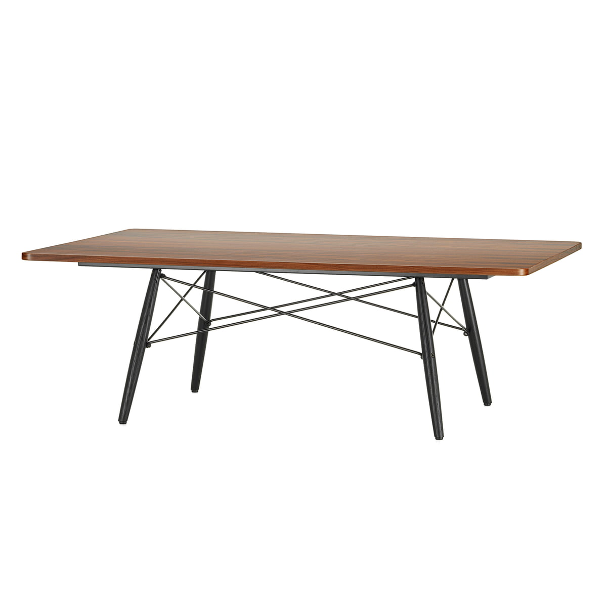 - Eames Coffee Table By Vitra In The Shop