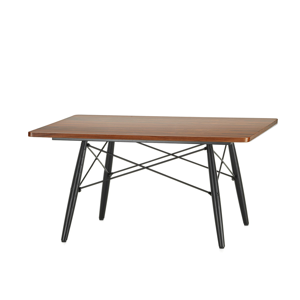 Eames Coffee Table Square: Eames Coffee Table By Vitra In The Shop