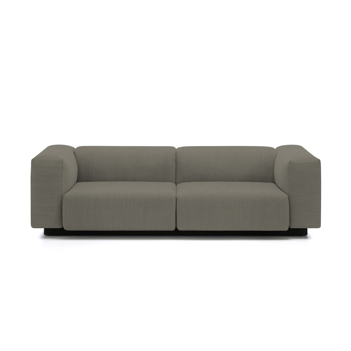 Vitra sofa home design for Imitation chaise vitra