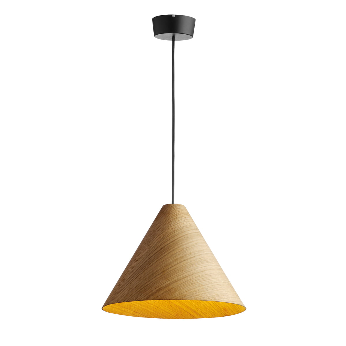 30 degree pendant lamp by hay in the shop