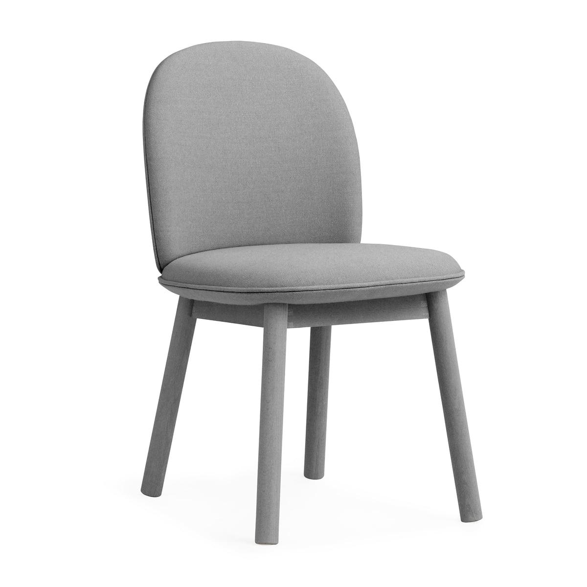 Normann Copenhagen   Ace Chair Nist, Grey