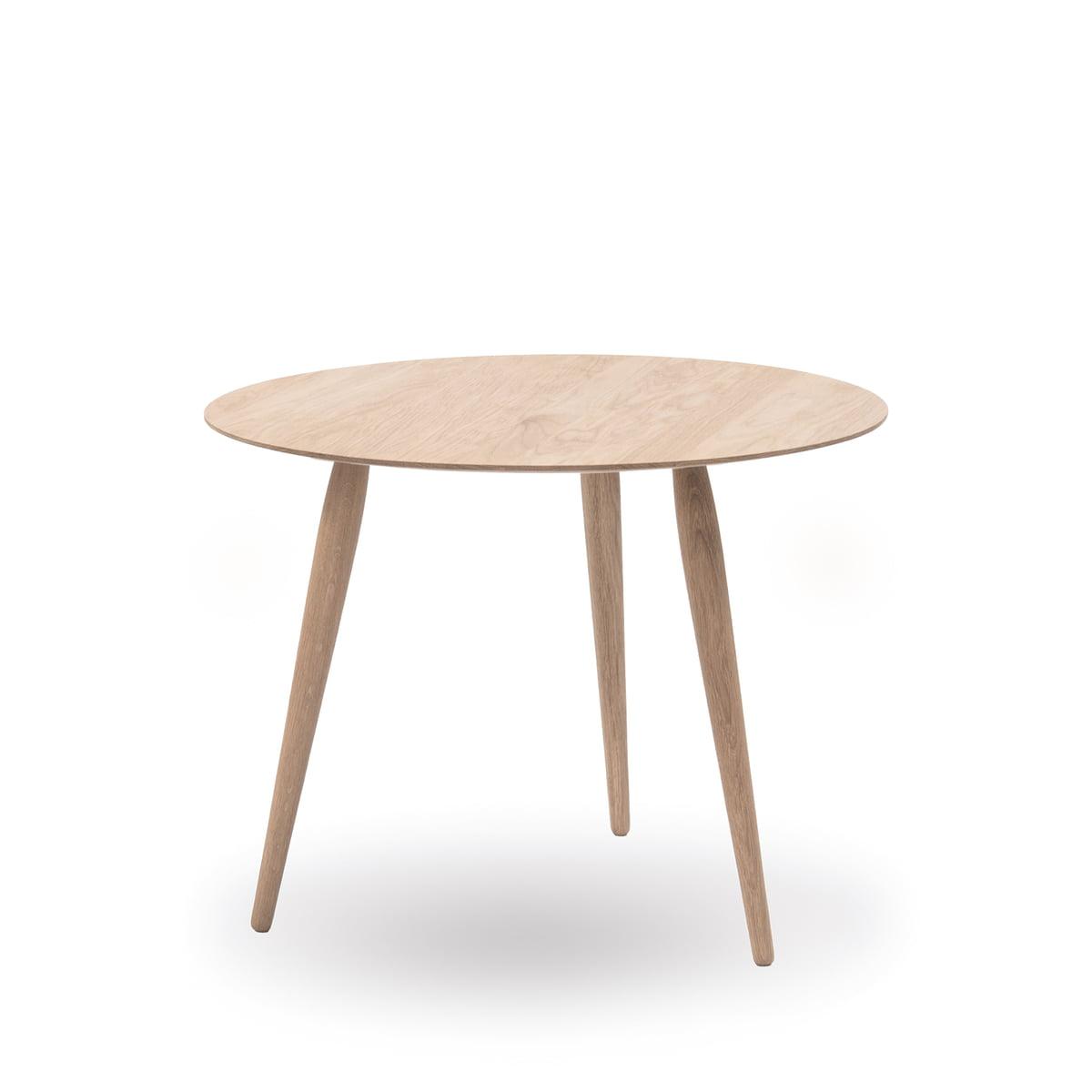 Playround wooden table by bruunmunch