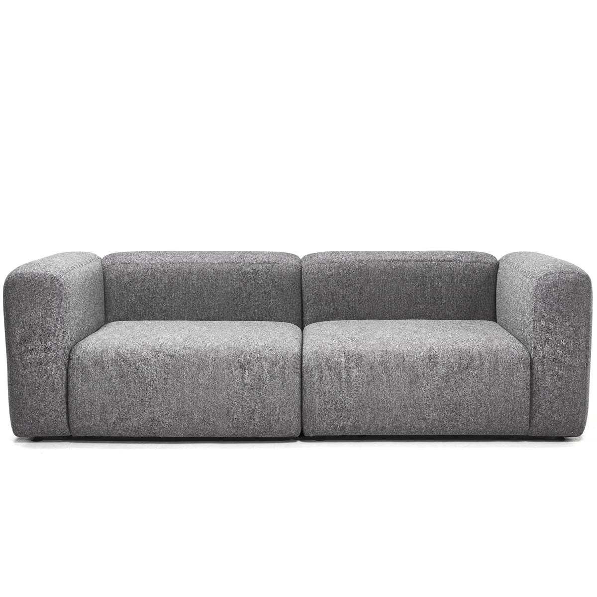 Pump 2 Seater Xl From Bruunmunch With The Kvadrat Fabric Hallingdal 130