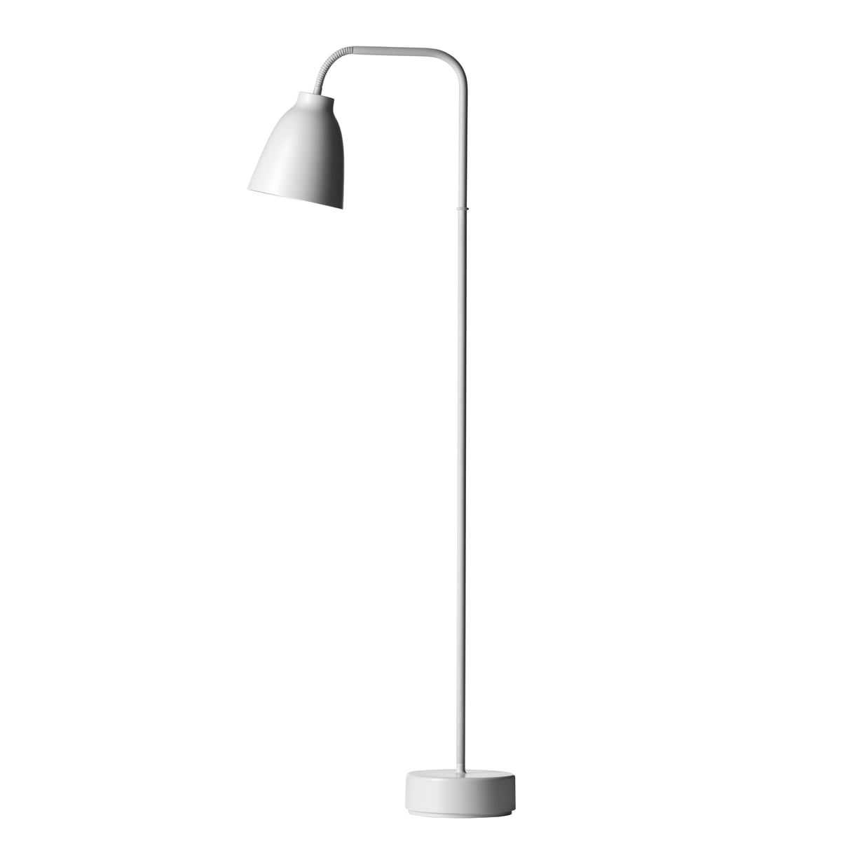 Caravaggio floor lamp read by lightyears caravaggio floor lamp read by lightyears in grey aloadofball Image collections