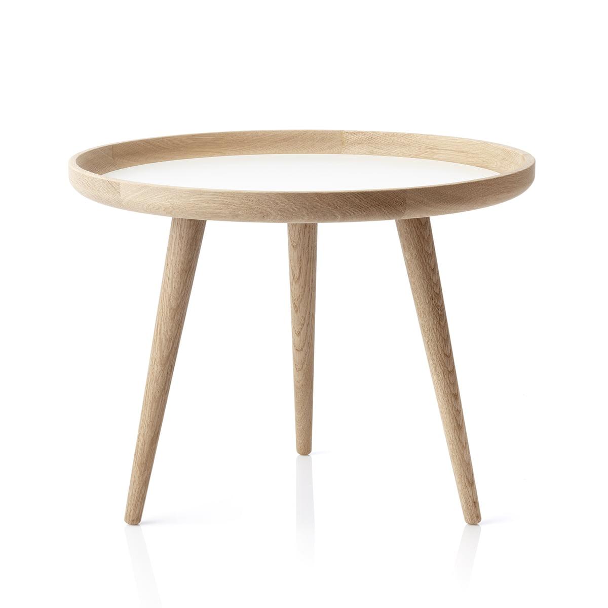 weiß Beistelltisch mit Glasplatte Tisch Tisch Hanna Esstisch Küche modern