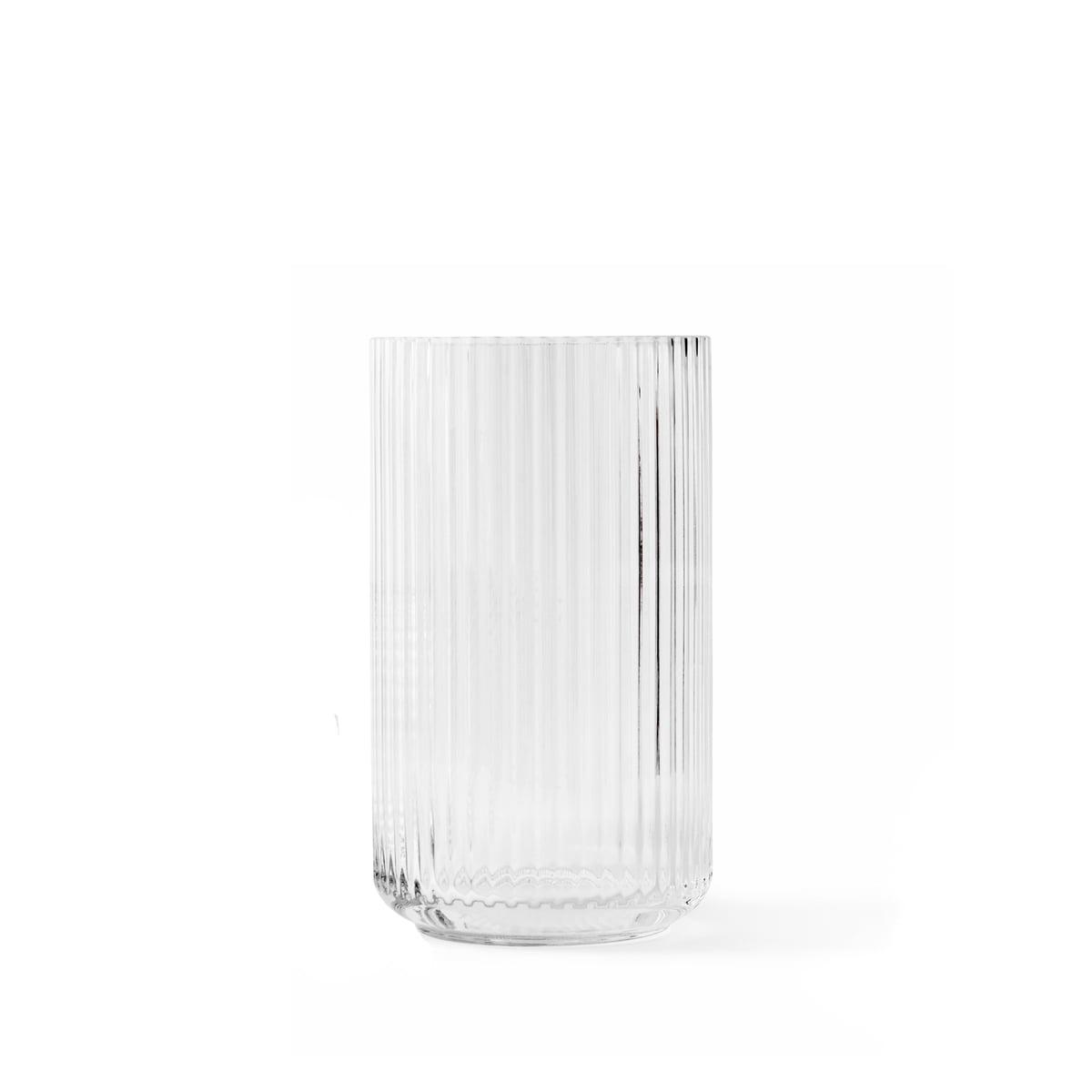 Lyngby porceln glass vase in the shop lyngby porceln glass vase transparent h 12 cm reviewsmspy