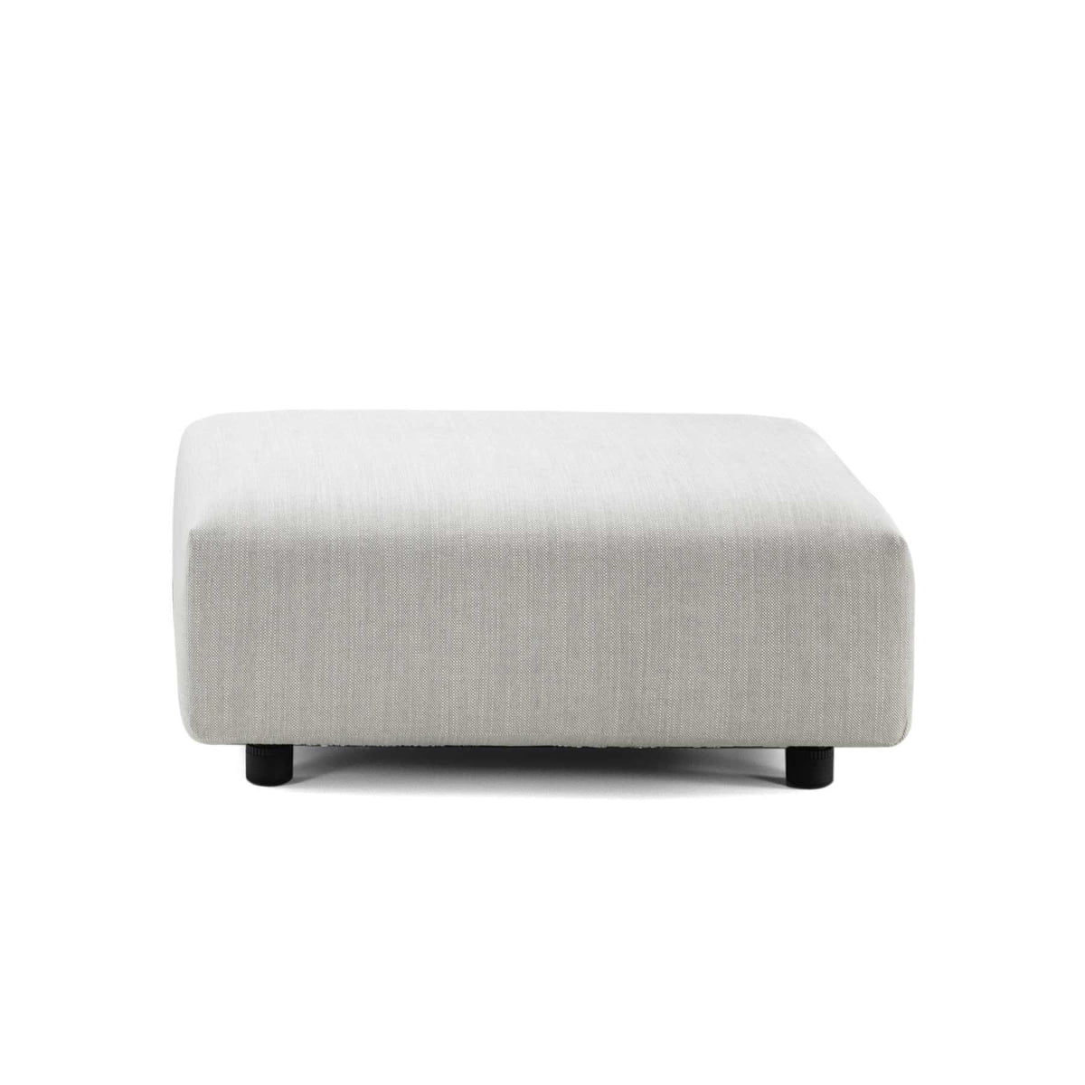 Buy The Soft Modular Ottoman By Vitra