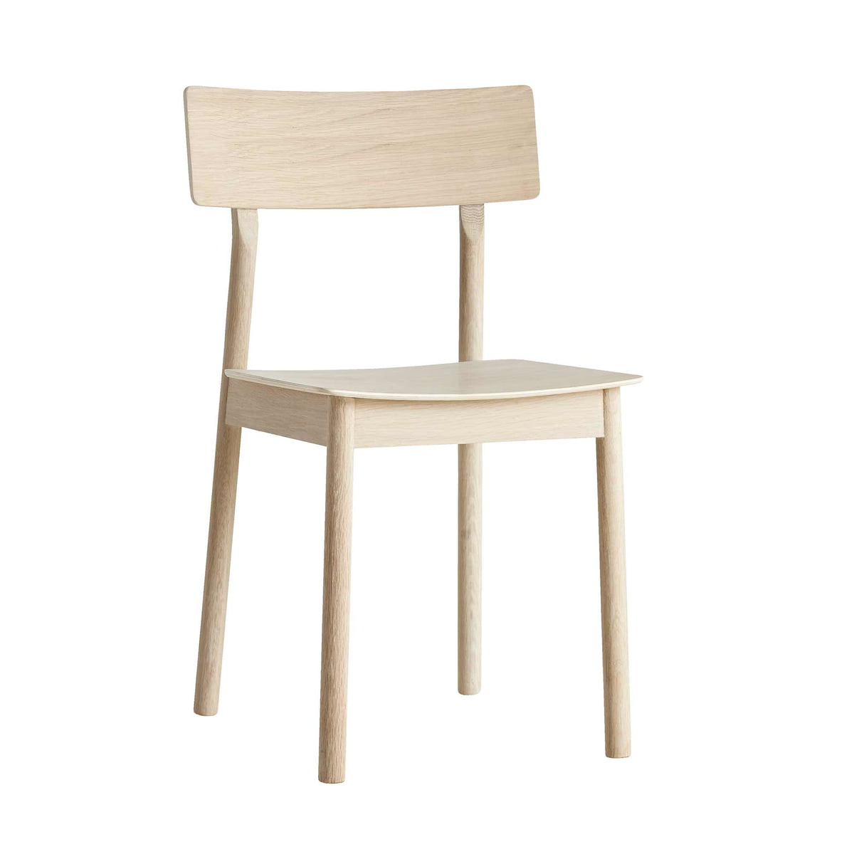 Pause Dining Chair by Woud in the shop