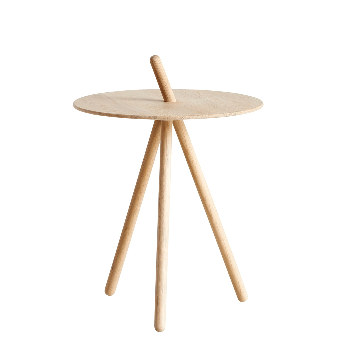 Come Here Side Table By Woud