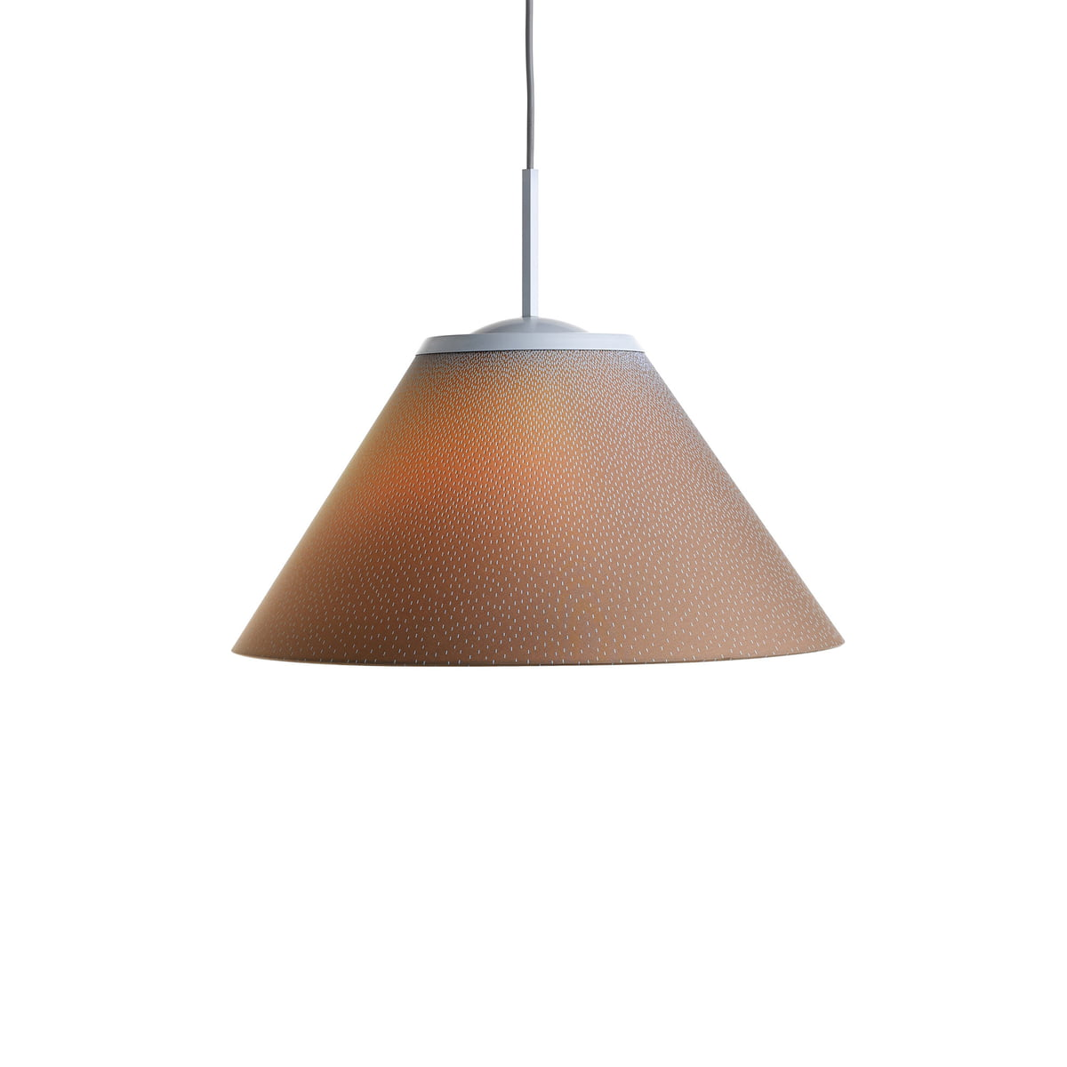cappuccina pendant lamp by luceplan in the shop. Black Bedroom Furniture Sets. Home Design Ideas