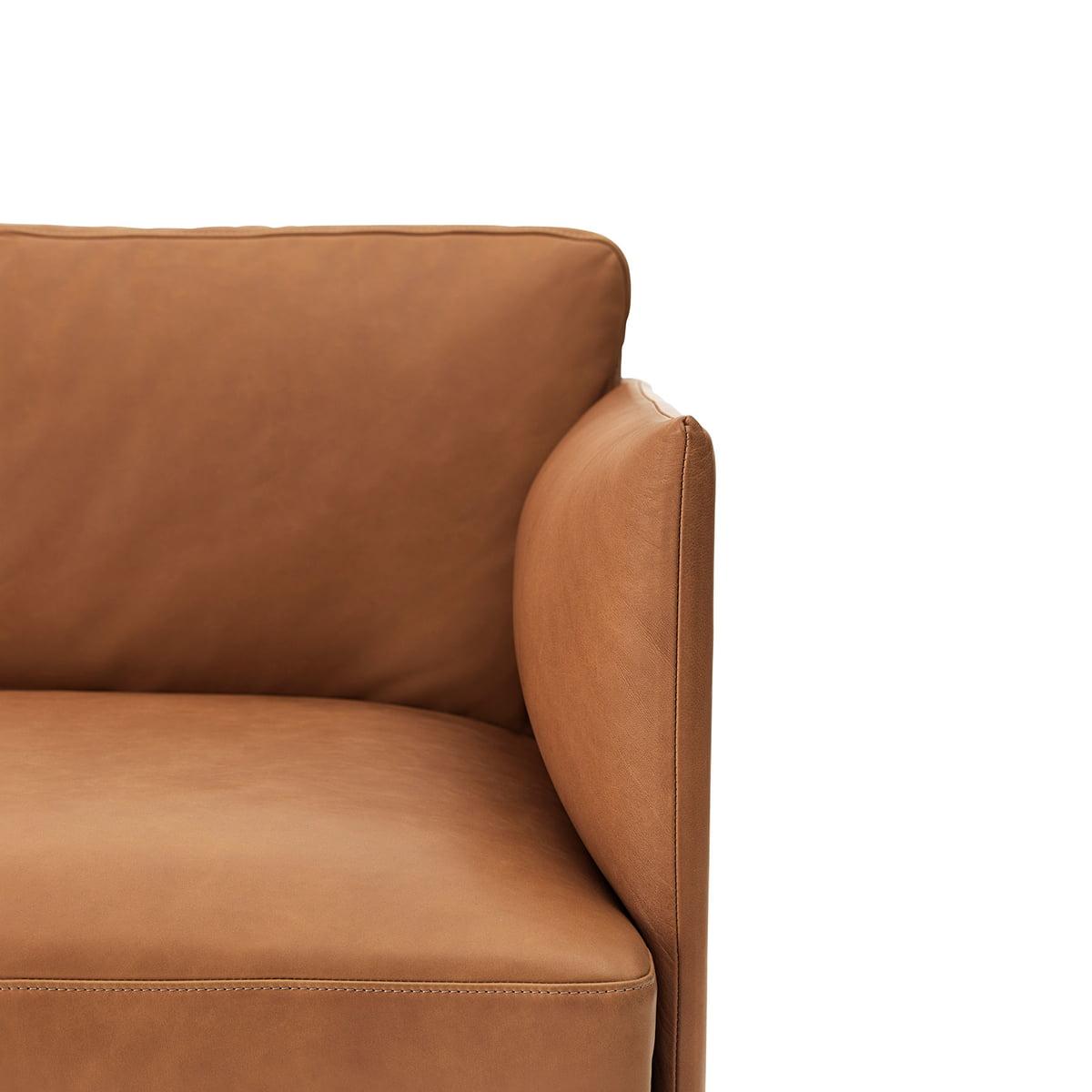 outline sofa 3 seater by muuto connox rh connox com