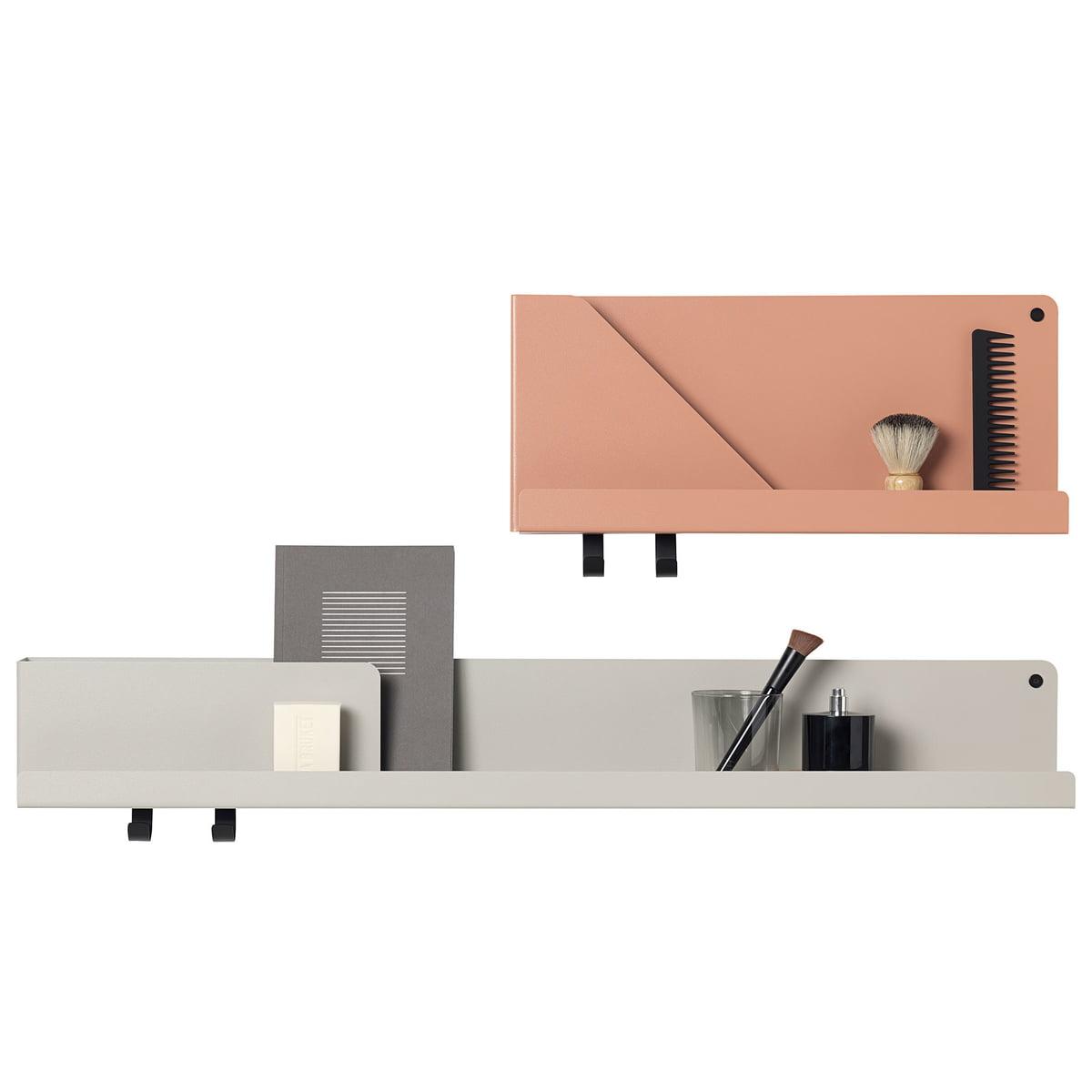 small green shelf utility folded med muuto white online olive buy design uk today