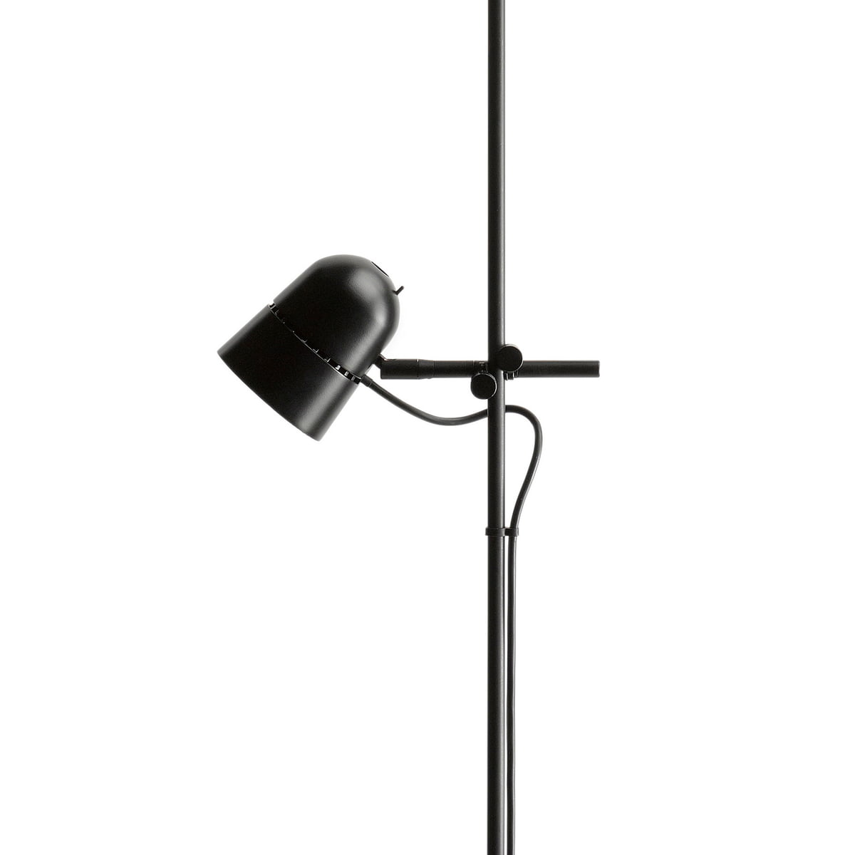 Counterbalance floor lamp by luceplan the counterbalance floor lamp by luceplan aloadofball Image collections