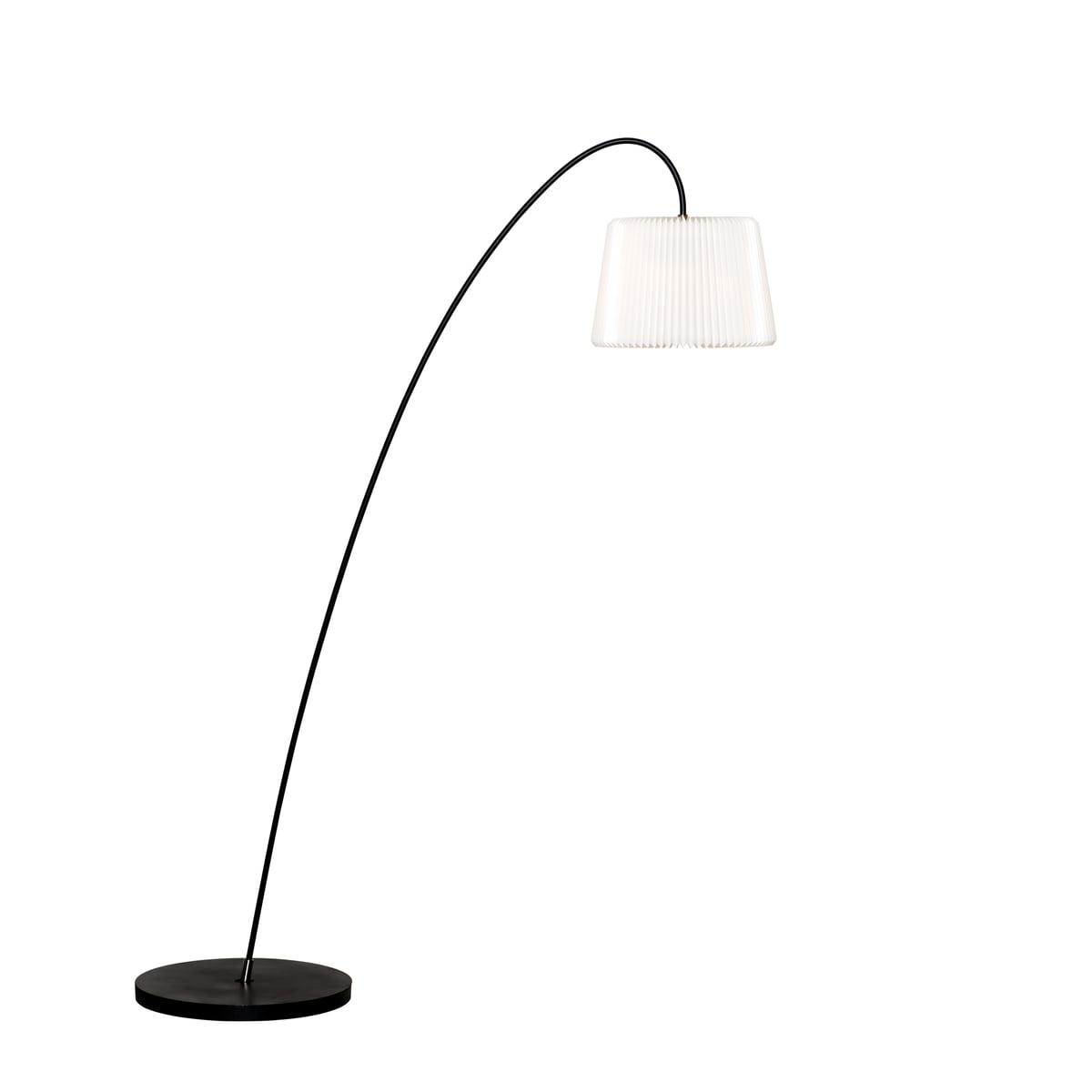 Snowdrop Floor Lamp By Le Klint In The Shop