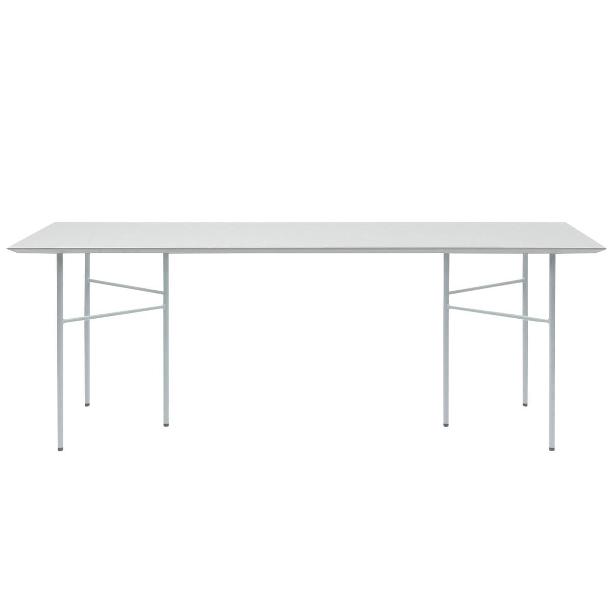 mingle tabletop linoleum by ferm living connox. Black Bedroom Furniture Sets. Home Design Ideas