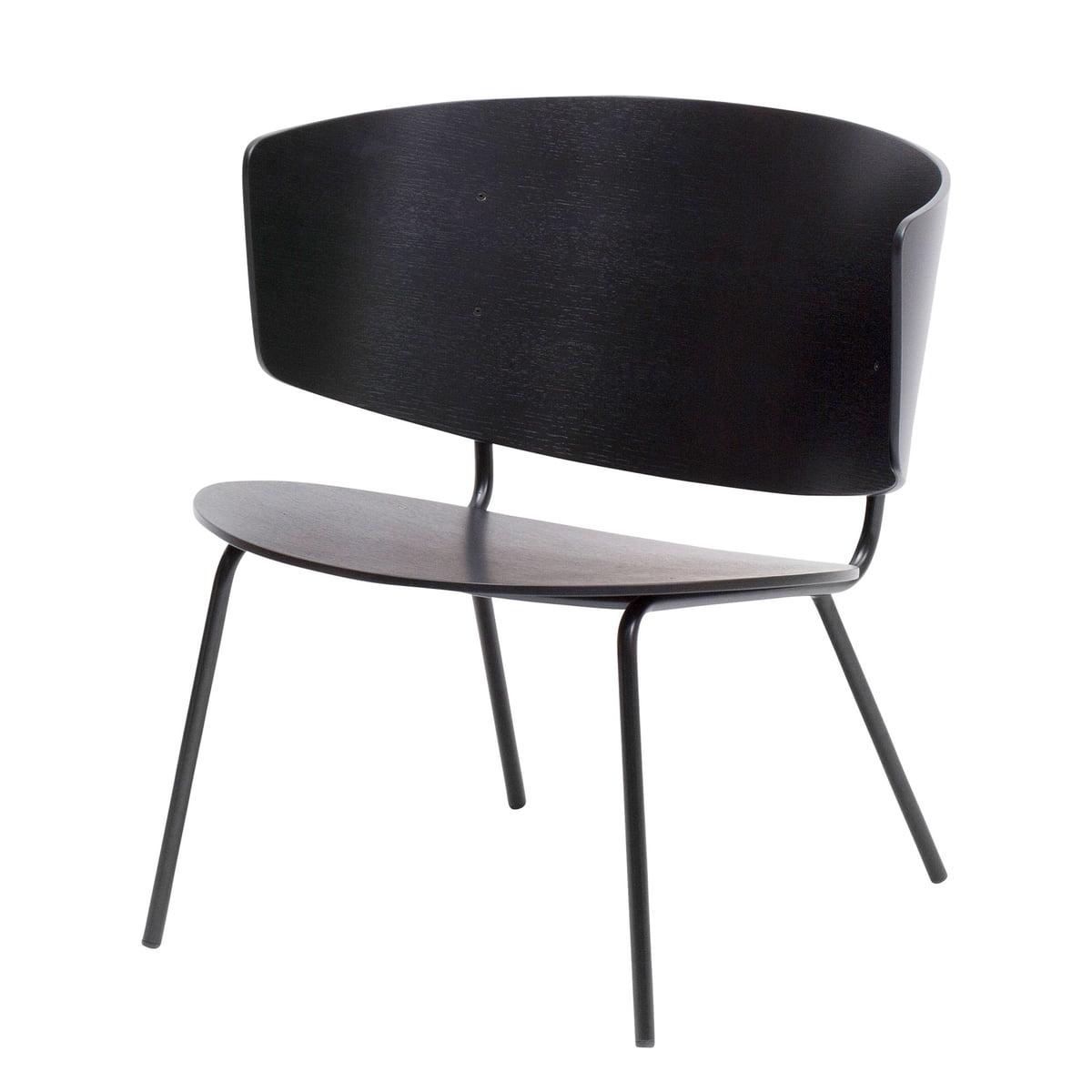 Herman Lounge Chair By Ferm Living - Herman chair