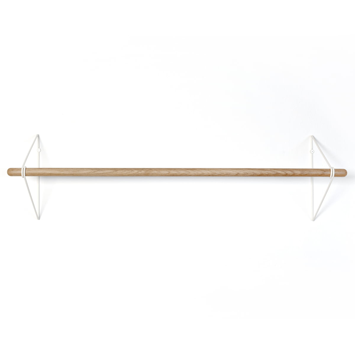 buy the spring coat rack by vonbox in our shop. Black Bedroom Furniture Sets. Home Design Ideas