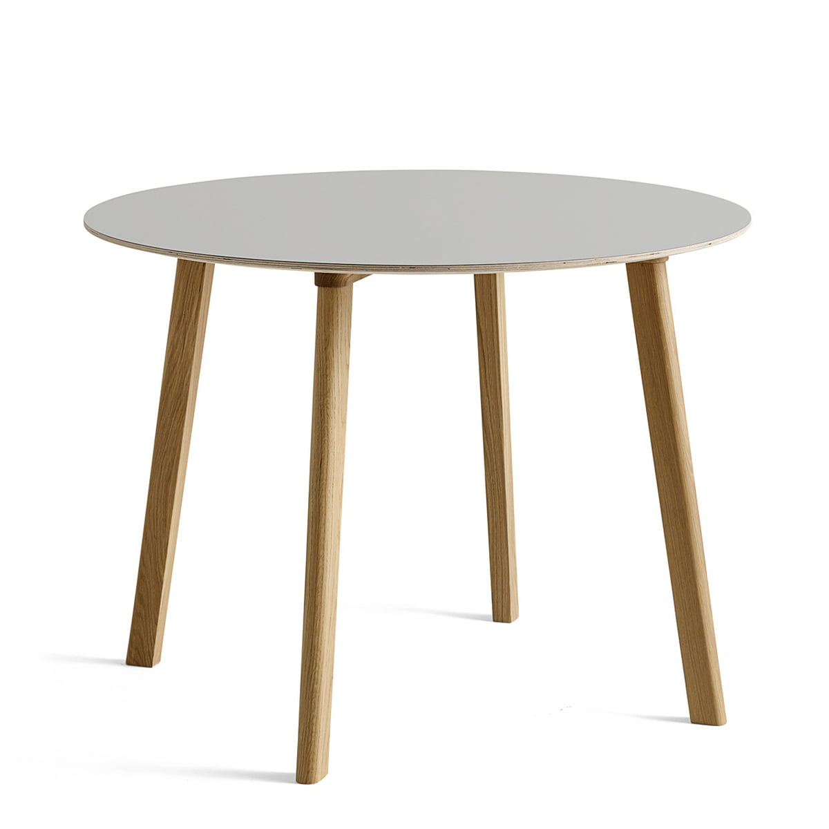 copenhague cph deux 220 table by hay in the shop. Black Bedroom Furniture Sets. Home Design Ideas