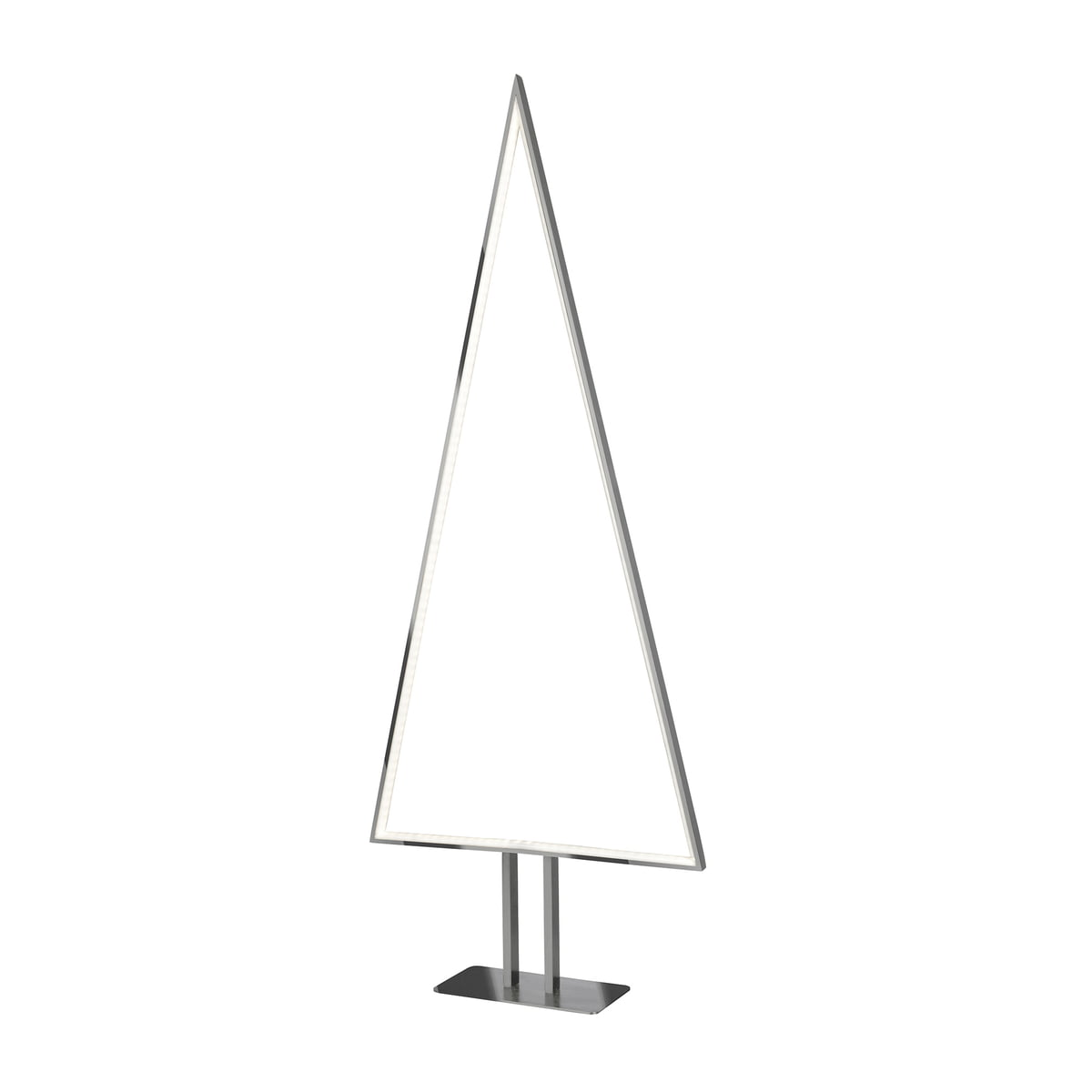 Tannenbaum Led.Sompex Pine Led Table Lamp Aluminium Large