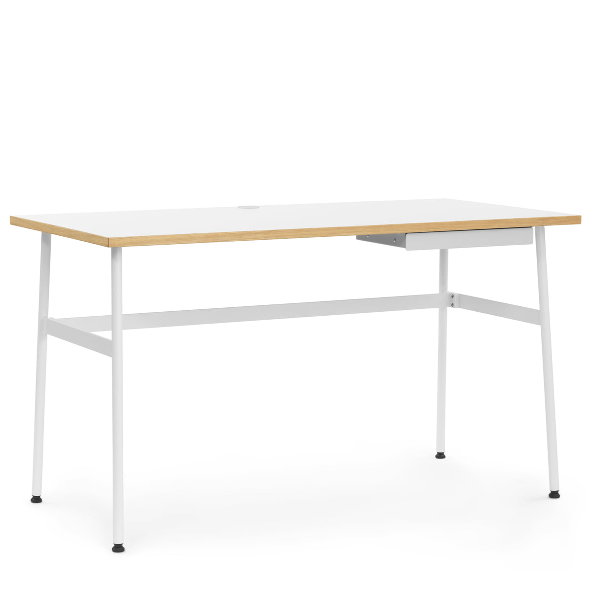 Journal Desk By Normann Copenhagen In White