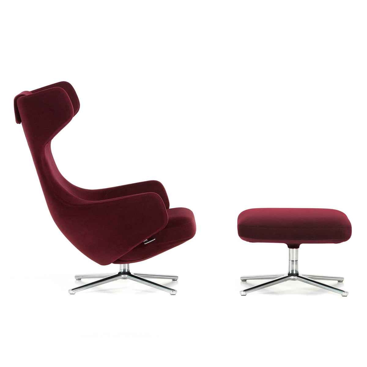 Einzelsessel stoff  Designer armchairs in the home design shop