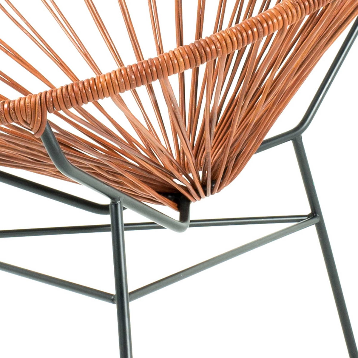 Superieur Acapulco Chair Leather By Acapulco Design