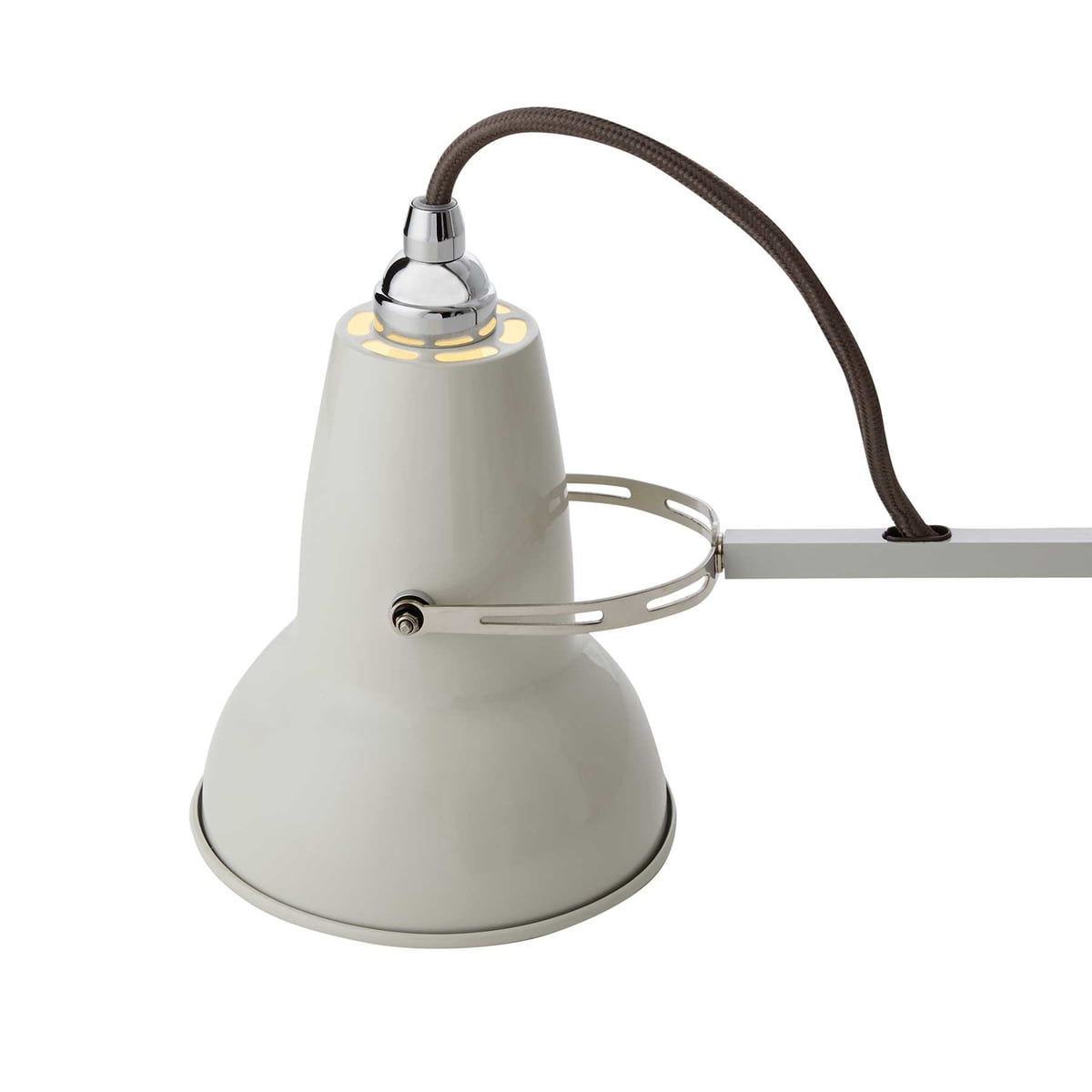 Original 1227 Mini Desk Lamp By Anglepoise