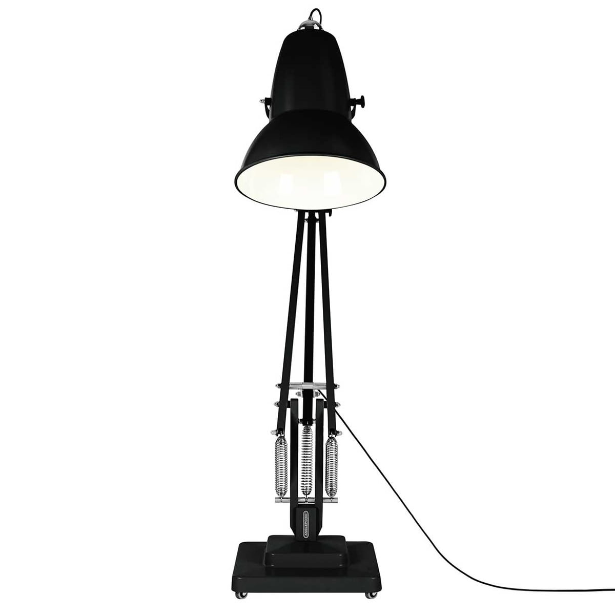 Original 1227 floor lamp by anglepoise - Giant anglepoise lamp ...