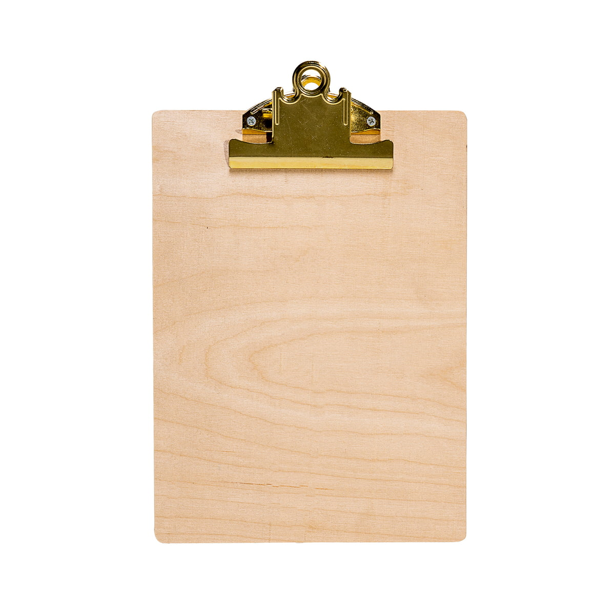 Unique Desk Bloomingville S Clipboard Wood Connox Shop