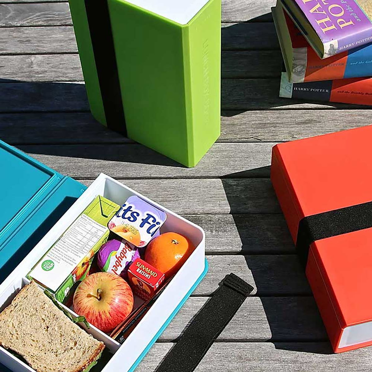 lunch box book by black blum connox shop. Black Bedroom Furniture Sets. Home Design Ideas