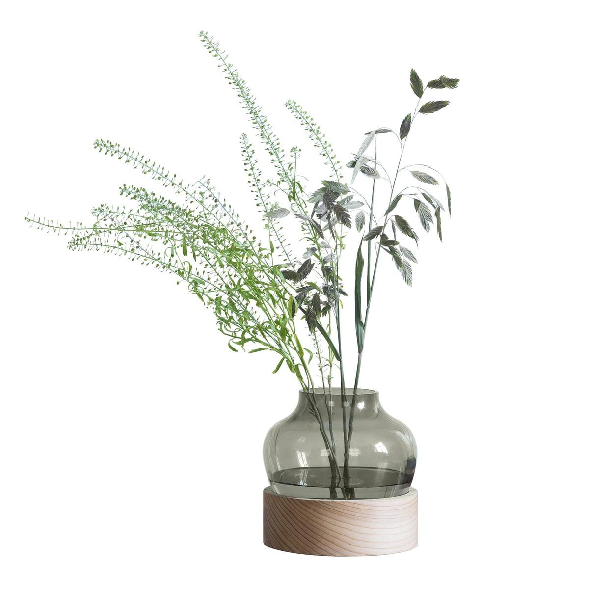 vase by fritz hansen connox shop. Black Bedroom Furniture Sets. Home Design Ideas