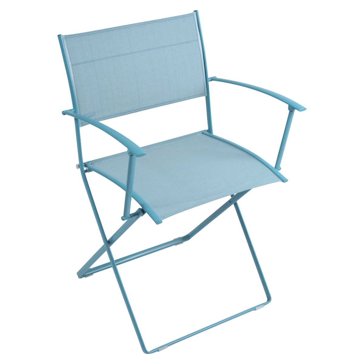 plein air armchair by fermob connox shop. Black Bedroom Furniture Sets. Home Design Ideas