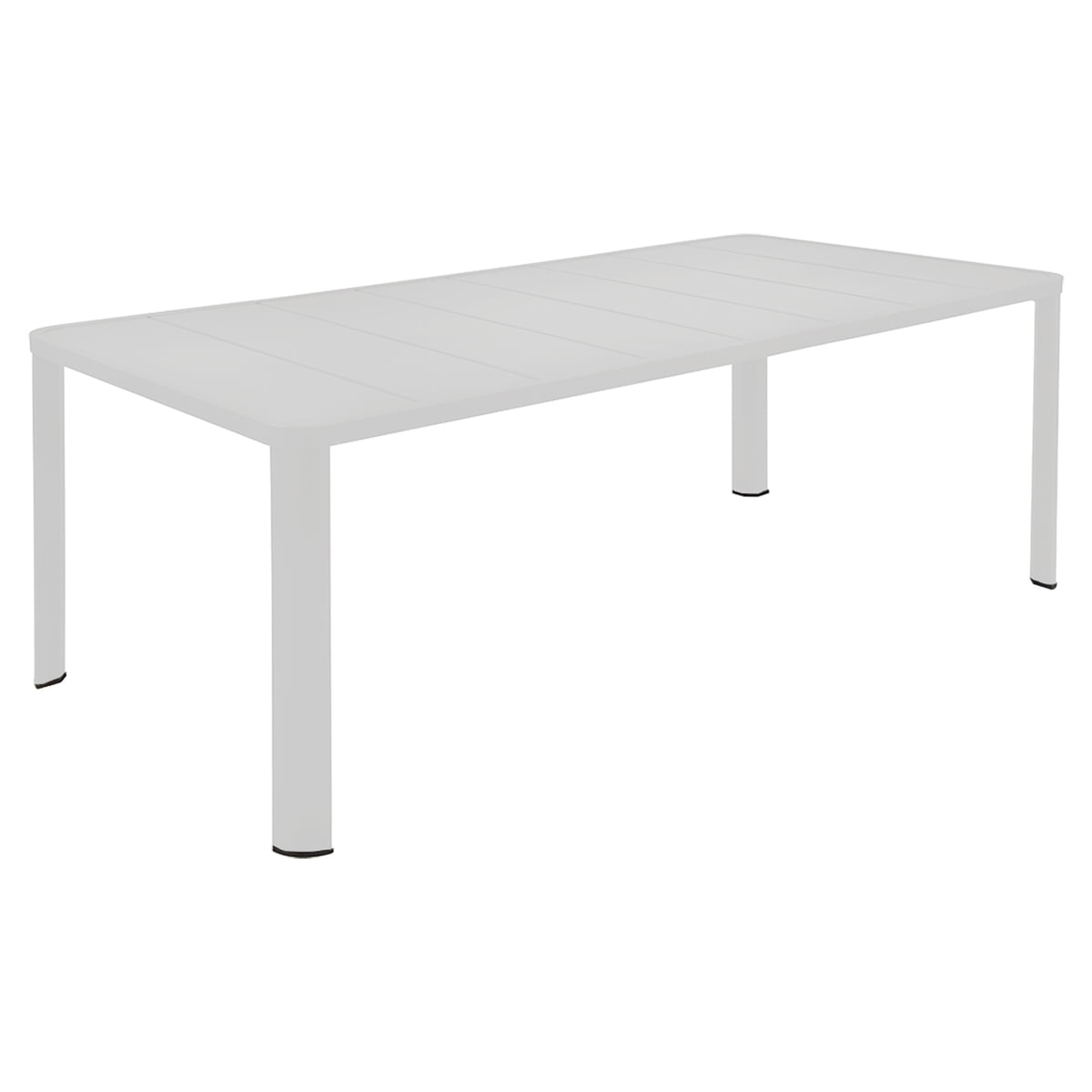ol ron garden table by fermob connox. Black Bedroom Furniture Sets. Home Design Ideas