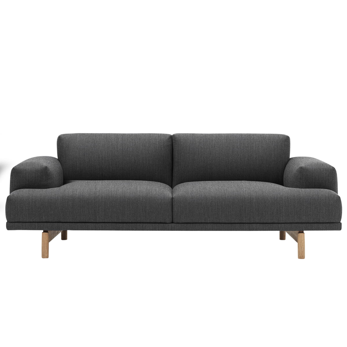 compose sofa by muuto in the shop. Black Bedroom Furniture Sets. Home Design Ideas