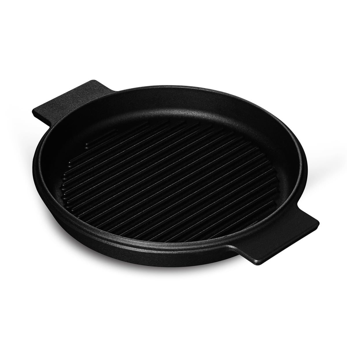 Griddle Pan By Morsø Out Of Cast Iron