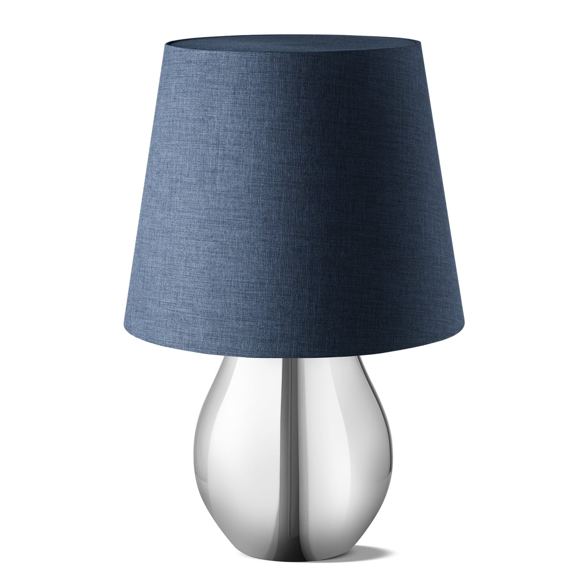 Cafu table lamp by georg jensen cafu table lamp small by georg jensen out of steel aloadofball Images