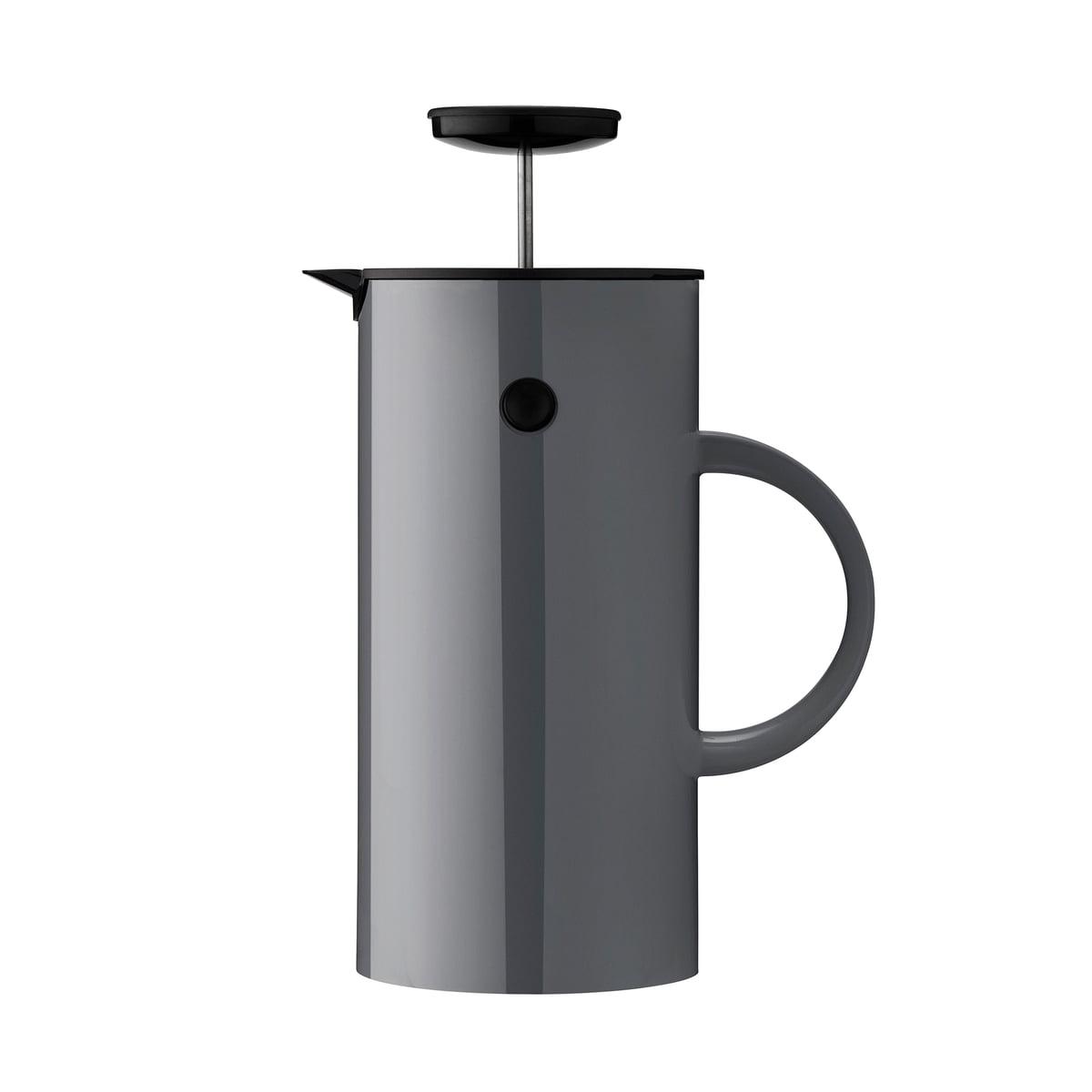 Em tea maker 1 l by stelton connox for Connox com