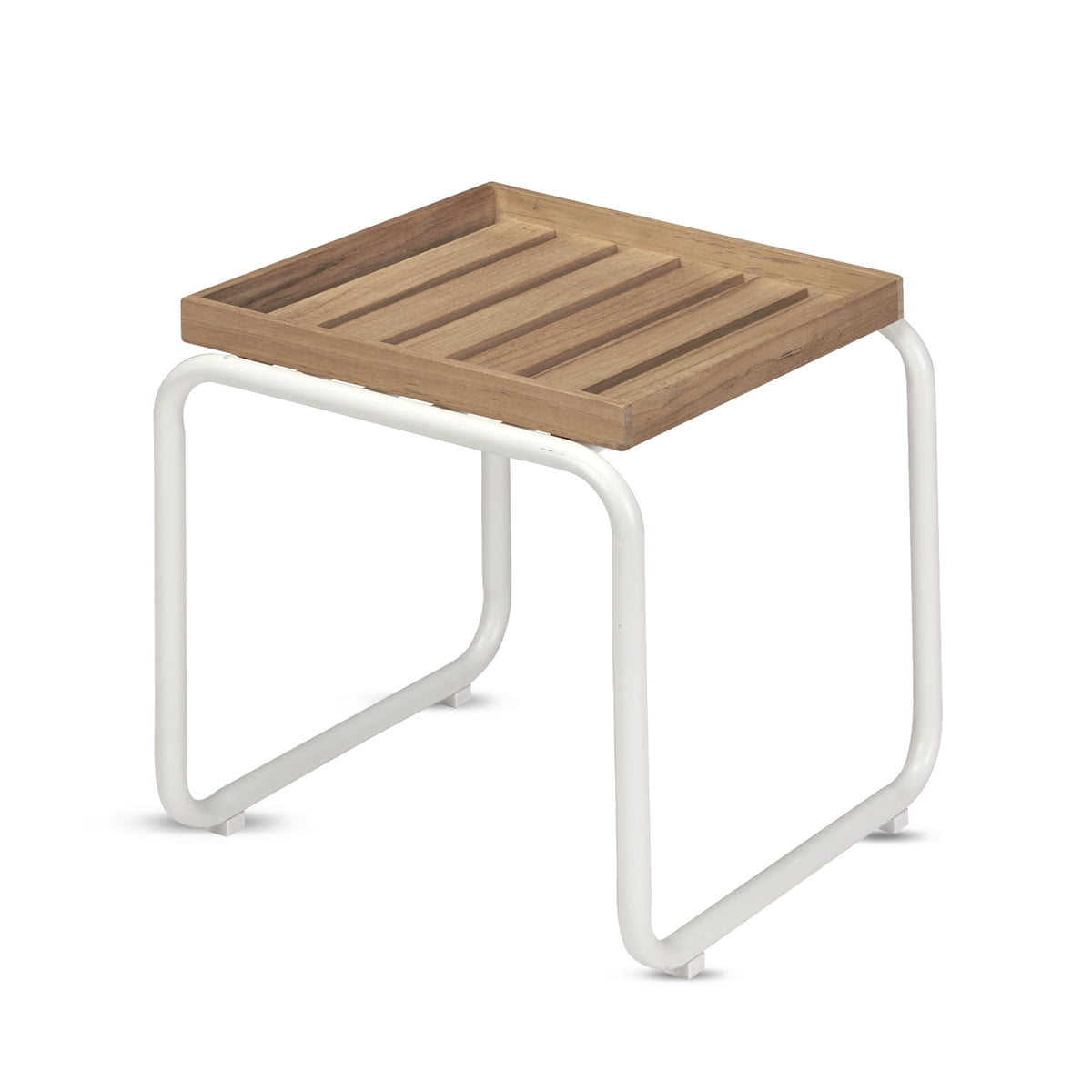 fuori stool by skagerak connox shop. Black Bedroom Furniture Sets. Home Design Ideas