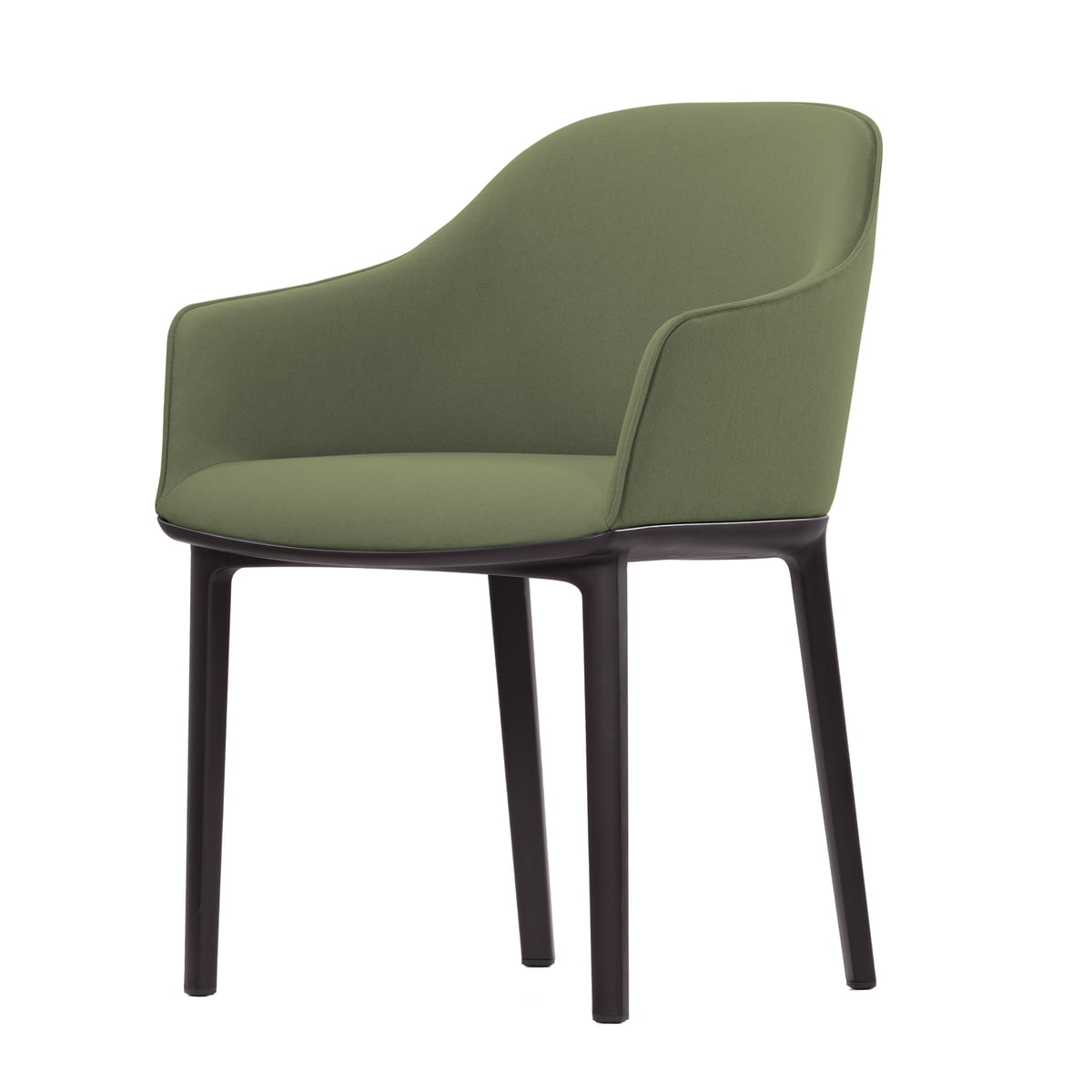 The Softshell Chair by Vitra in the shop
