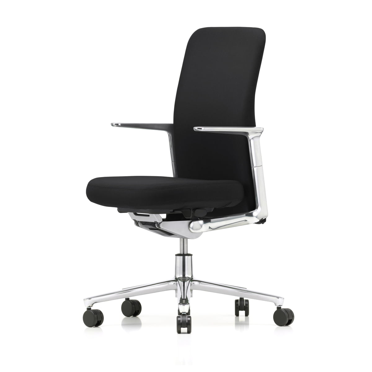 Pacific office chair by vitra connox for Vitra chair nachbau