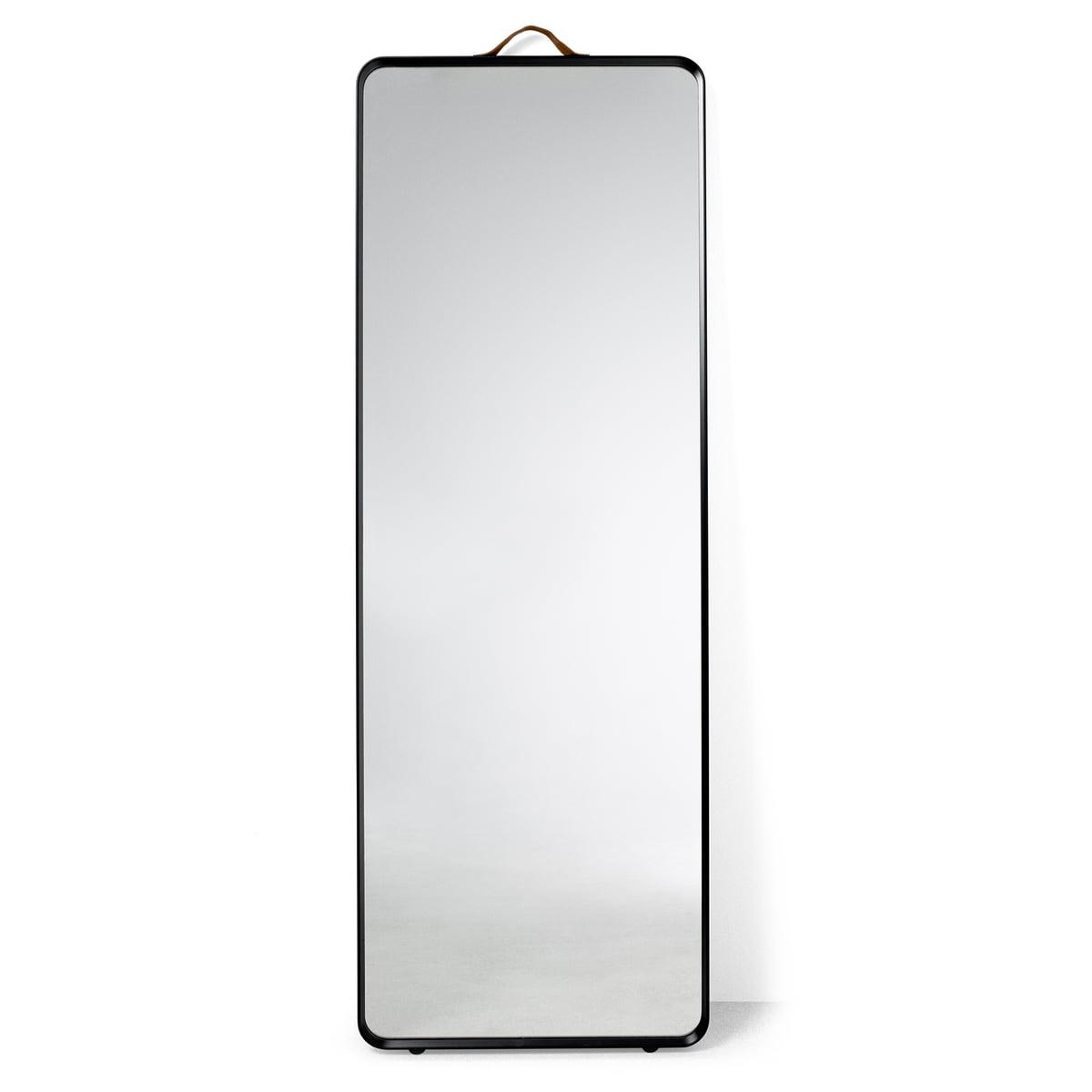 Norm floor mirror by menu connox shop for Spiegel international